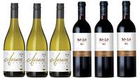 SoLo SO2 Low Sulphite Natural Wine