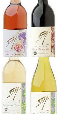 frey wines