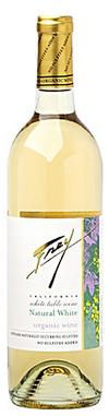 Frey Natural White - Sulphite Free Natural Wine