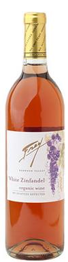 frey natural rose wine
